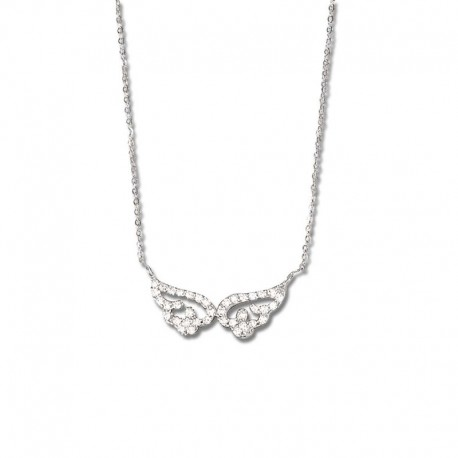 Collier or 375/1000 oxydes