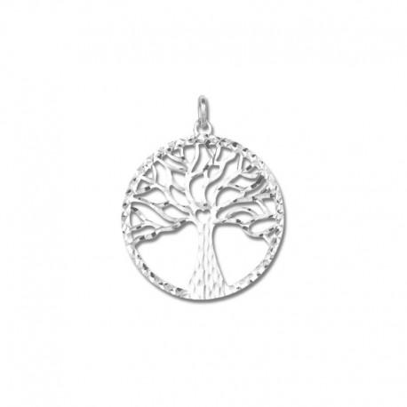 Pendentifor 750/1000 arbre de vie